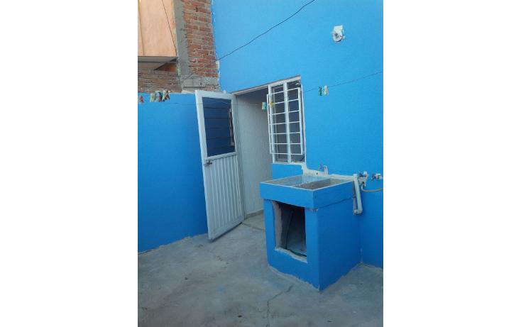 Foto de casa en venta en  , tecnológico, san luis potosí, san luis potosí, 1817558 No. 03