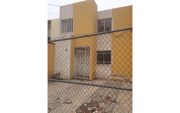 Foto de casa en venta en  , tecnol?gico, san luis potos?, san luis potos?, 1861706 No. 01