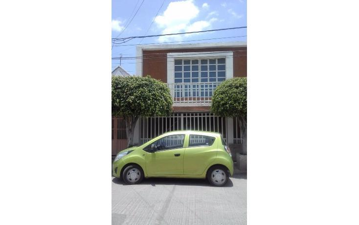 Foto de casa en venta en  , tecnológico, san luis potosí, san luis potosí, 1873212 No. 01