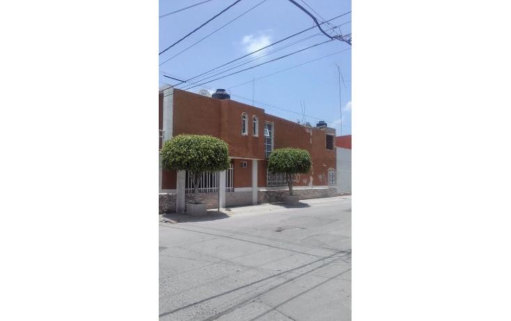 Foto de casa en venta en  , tecnológico, san luis potosí, san luis potosí, 1873212 No. 02