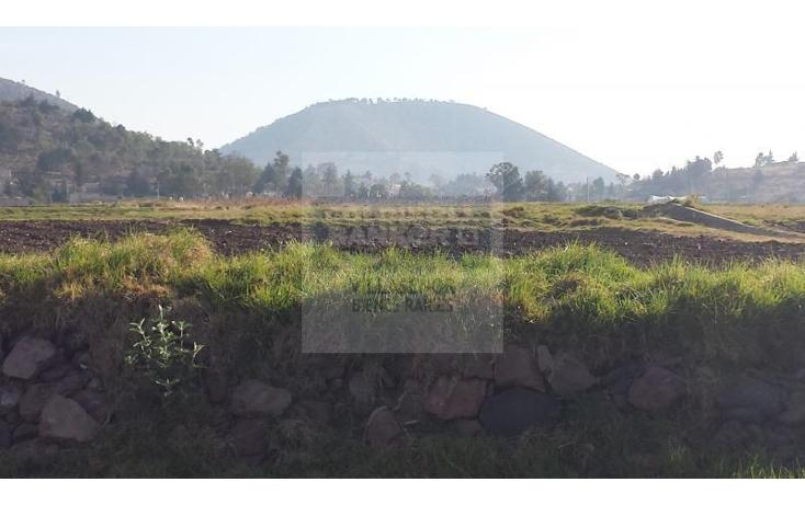 Foto de terreno habitacional en venta en  , tecoac, atlacomulco, méxico, 732223 No. 05
