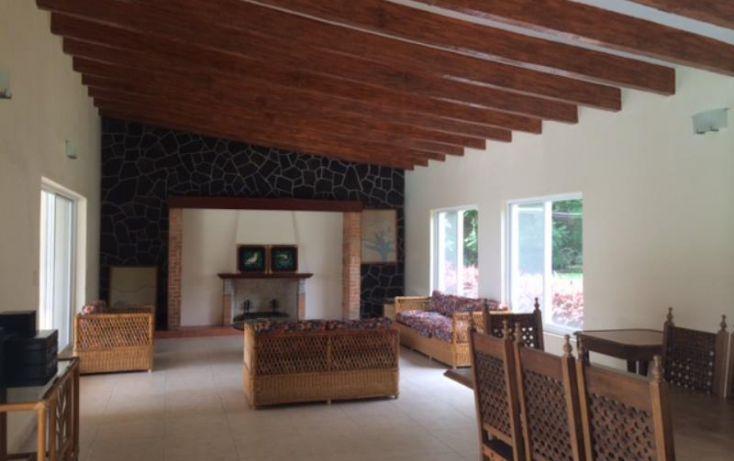 Foto de casa en venta en tecolotes 37, plan de ayala, cuernavaca, morelos, 1544564 no 04