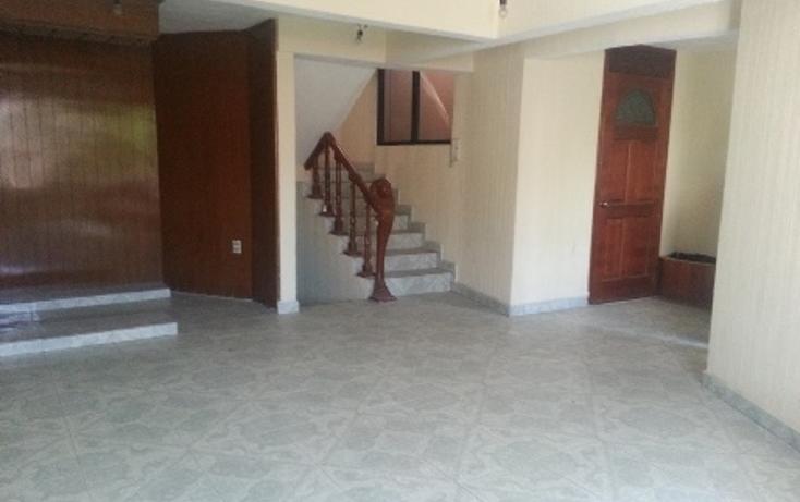 Foto de casa en venta en  , lomas de lindavista el copal, tlalnepantla de baz, méxico, 1491261 No. 02