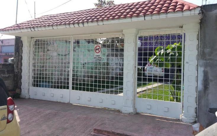 Foto de casa en venta en  , tecolutilla, comalcalco, tabasco, 1167421 No. 01