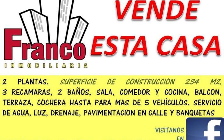 Foto de casa en venta en  , tecolutilla, comalcalco, tabasco, 1167421 No. 03