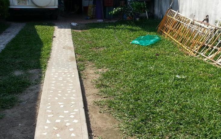 Foto de casa en venta en  , tecolutilla, comalcalco, tabasco, 1167421 No. 06