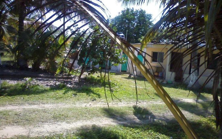 Foto de terreno habitacional en venta en  , tecolutla, tecolutla, veracruz de ignacio de la llave, 1197385 No. 03