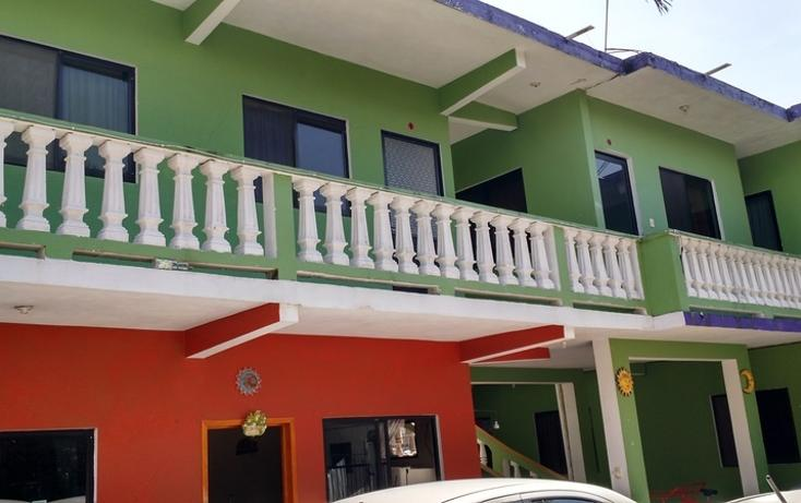 Foto de edificio en venta en  , tecolutla, tecolutla, veracruz de ignacio de la llave, 1660623 No. 01