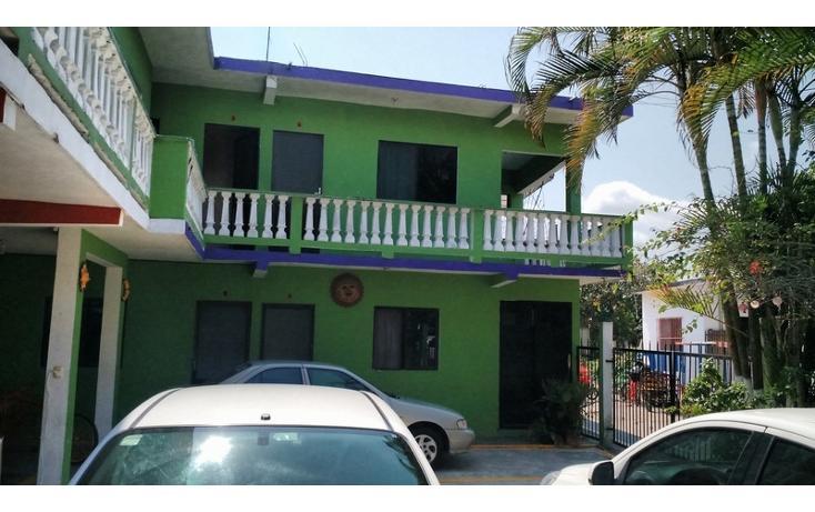 Foto de edificio en venta en  , tecolutla, tecolutla, veracruz de ignacio de la llave, 1660623 No. 02