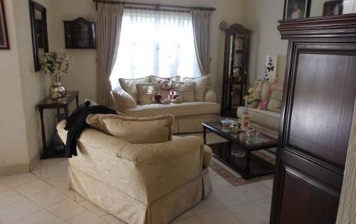Foto de casa en venta en  , tecomulco, cuernavaca, morelos, 1522353 No. 06