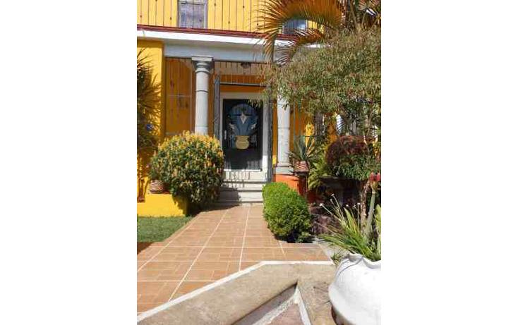 Foto de casa en venta en  , tecomulco, cuernavaca, morelos, 1522353 No. 09