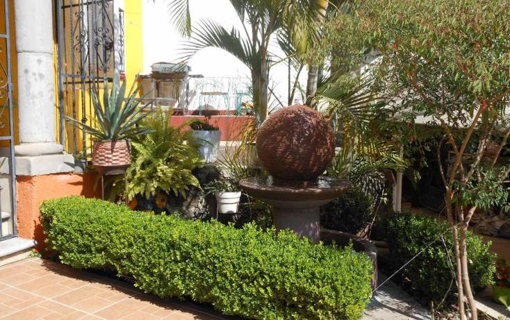 Foto de casa en venta en  , tecomulco, cuernavaca, morelos, 1522353 No. 10
