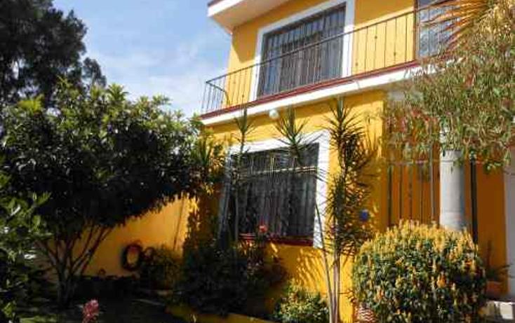 Foto de casa en venta en  , tecomulco, cuernavaca, morelos, 1522353 No. 12