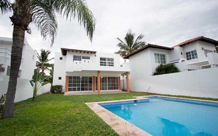 Foto de casa en venta en  , tecuala centro, tecuala, nayarit, 791427 No. 01