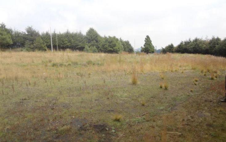 Foto de terreno habitacional en venta en tecuentitla, santo tomas ajusco, tlalpan, df, 1005471 no 01