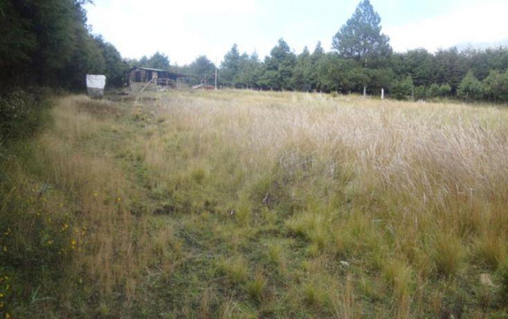 Foto de terreno habitacional en venta en tecuentitla, santo tomas ajusco, tlalpan, df, 1005471 no 02