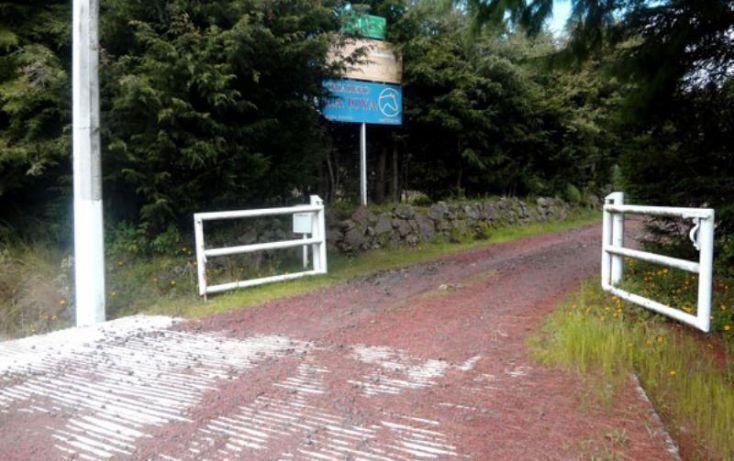 Foto de terreno habitacional en venta en tecuentitla, santo tomas ajusco, tlalpan, df, 1005471 no 05
