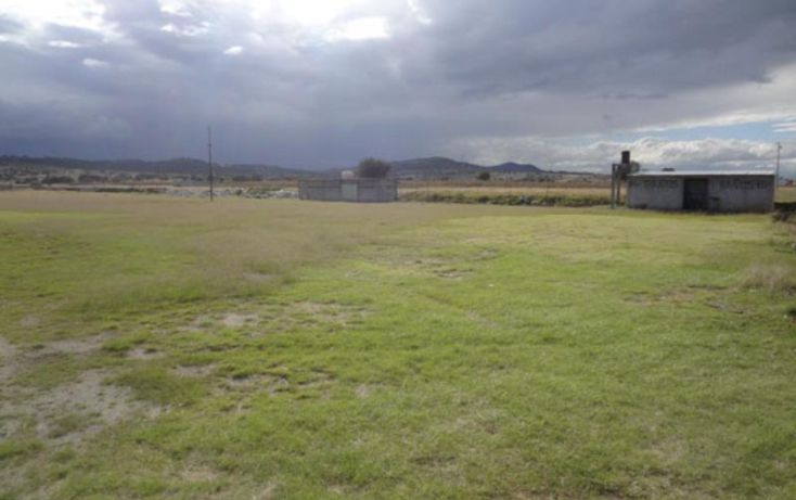 Foto de terreno habitacional en venta en tecuentitla, santo tomas ajusco, tlalpan, df, 1005471 no 07