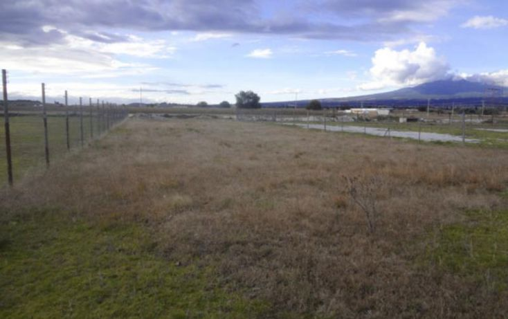 Foto de terreno habitacional en venta en tecuentitla, santo tomas ajusco, tlalpan, df, 1005471 no 08