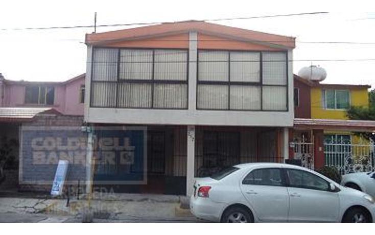 Foto de casa en venta en  217, valle dorado, tlalnepantla de baz, méxico, 2012381 No. 01