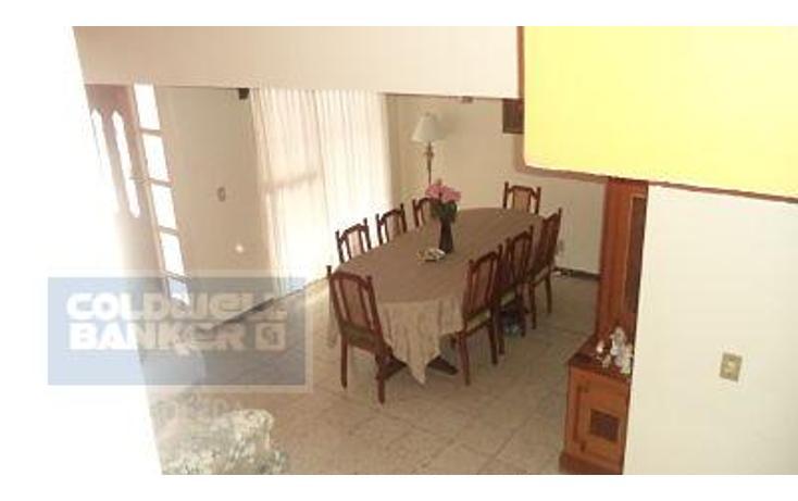 Foto de casa en venta en  217, valle dorado, tlalnepantla de baz, méxico, 2012381 No. 04
