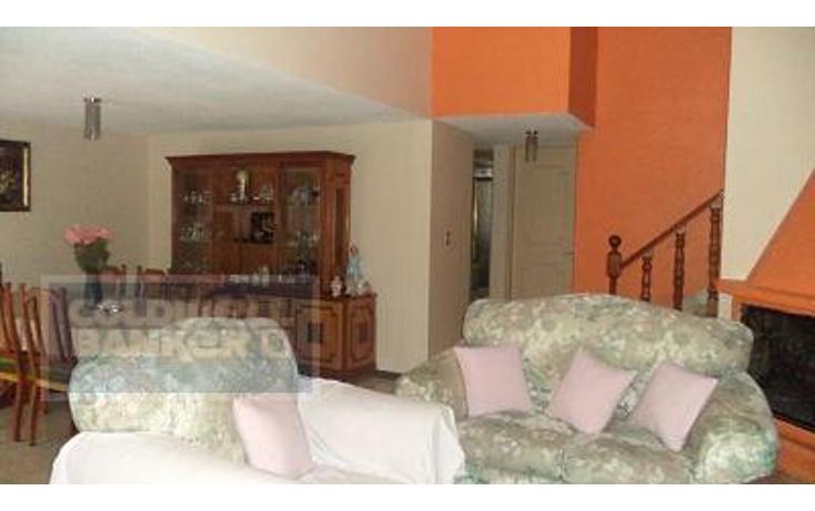 Foto de casa en venta en  217, valle dorado, tlalnepantla de baz, méxico, 2012381 No. 05