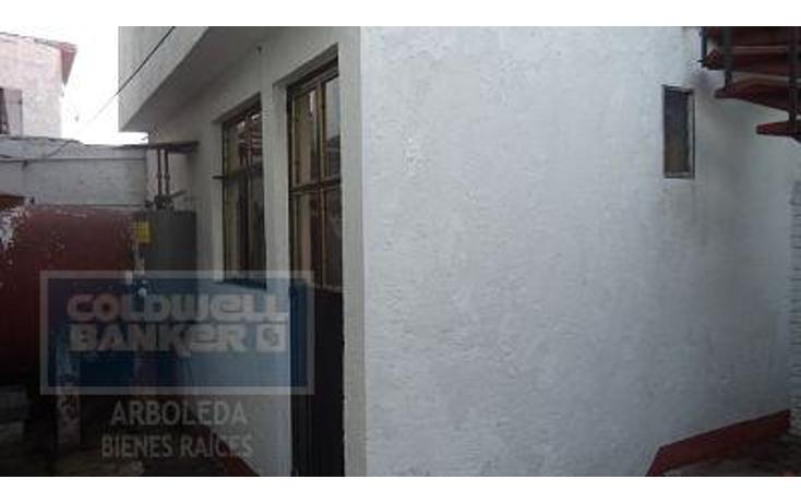 Foto de casa en venta en  217, valle dorado, tlalnepantla de baz, méxico, 2012381 No. 12