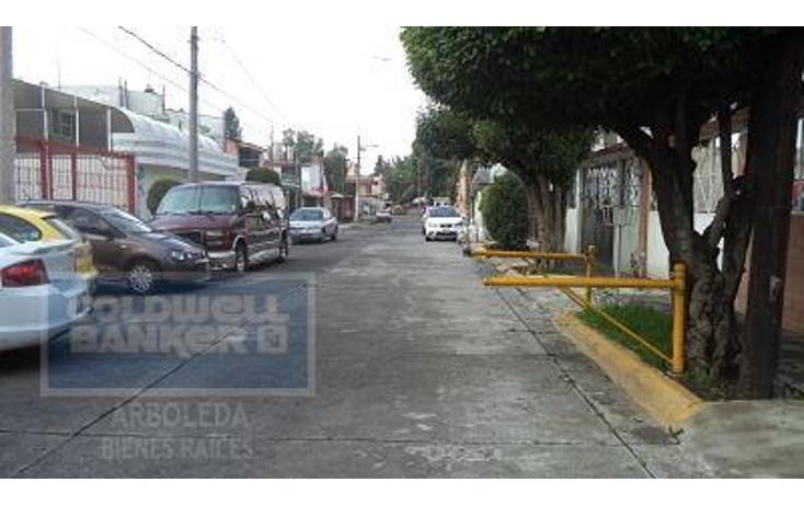 Foto de casa en venta en  217, valle dorado, tlalnepantla de baz, méxico, 2012381 No. 13