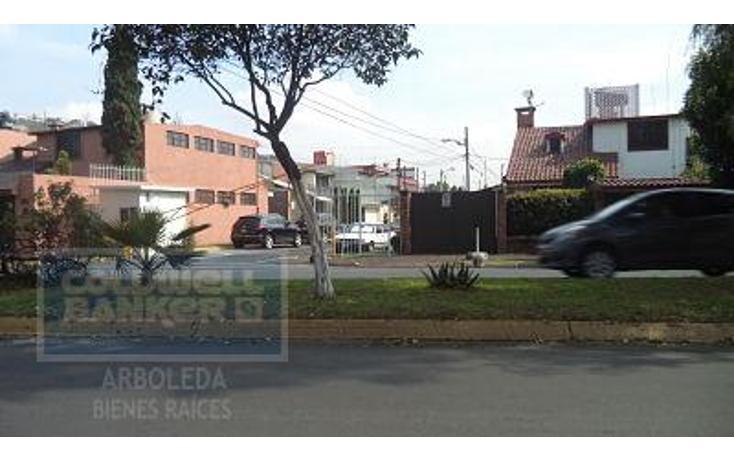 Foto de casa en venta en tegucigalpa 217, valle dorado, tlalnepantla de baz, méxico, 2012381 No. 14