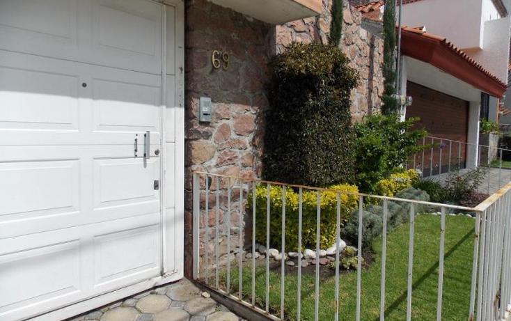 Foto de casa en renta en  1, rincón de la paz, puebla, puebla, 2214596 No. 02