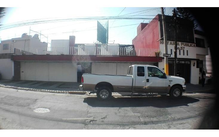 Foto de departamento en renta en tehuacan sur , la paz, puebla, puebla, 2932282 No. 01