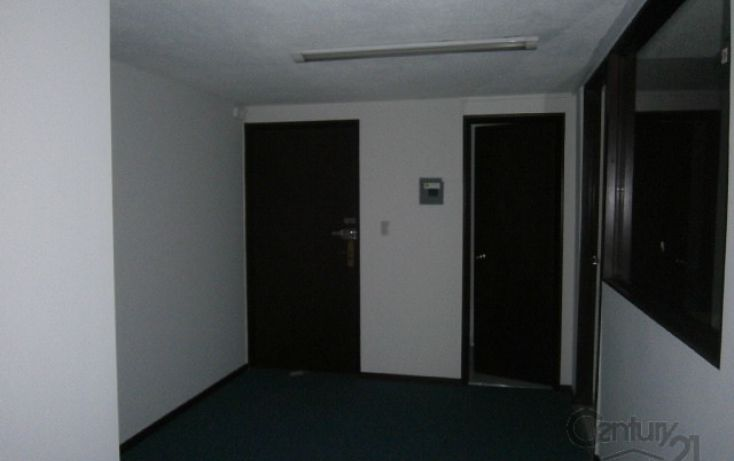 Foto de oficina en renta en tehuantepec, roma sur, cuauhtémoc, df, 1695590 no 03