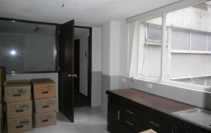Foto de oficina en renta en tehuantepec, roma sur, cuauhtémoc, df, 1695590 no 05