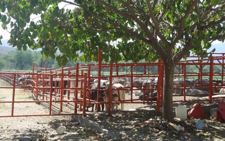 Foto de terreno comercial en venta en  , tehuixtla, jojutla, morelos, 378589 No. 01