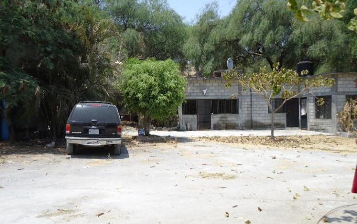 Foto de terreno comercial en venta en  , tehuixtla, jojutla, morelos, 378589 No. 09