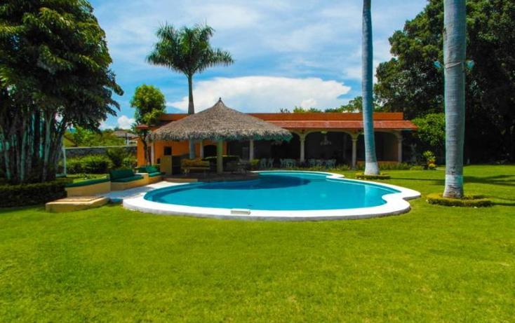 Foto de casa en venta en  , tehuixtla, jojutla, morelos, 382661 No. 01