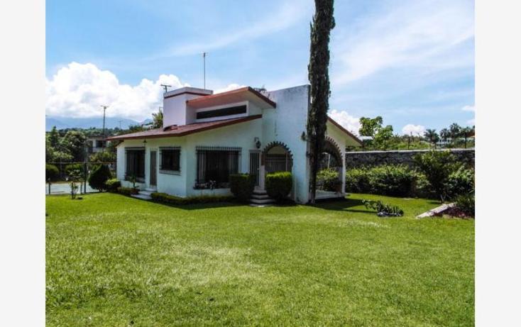 Foto de casa en venta en  , tehuixtla, jojutla, morelos, 382661 No. 02