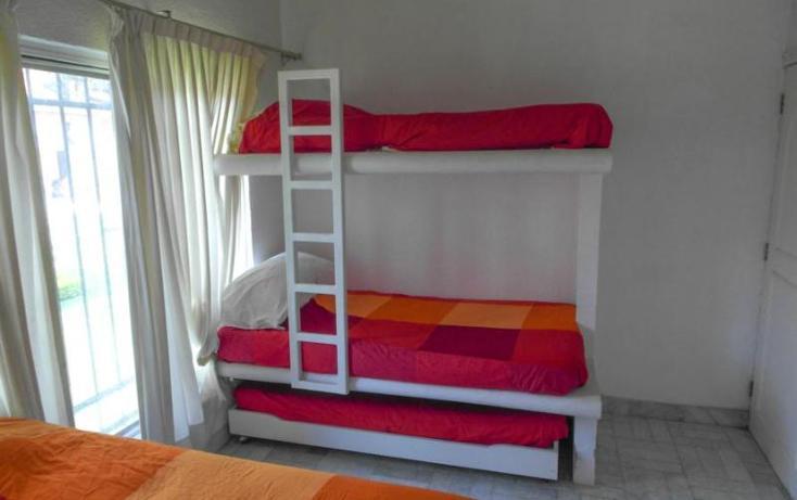 Foto de casa en venta en  , tehuixtla, jojutla, morelos, 382661 No. 07