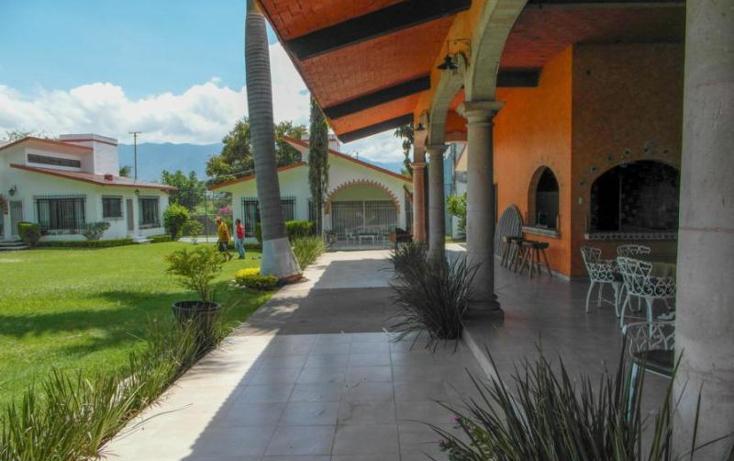 Foto de casa en venta en  , tehuixtla, jojutla, morelos, 382661 No. 09