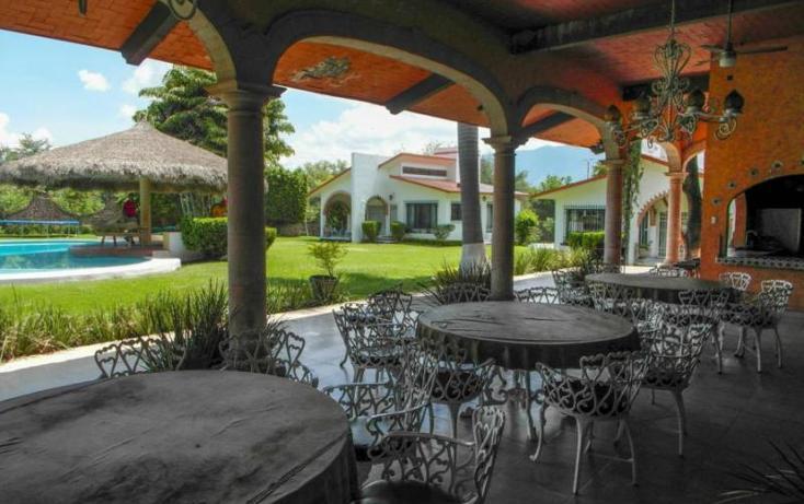 Foto de casa en venta en  , tehuixtla, jojutla, morelos, 382661 No. 10