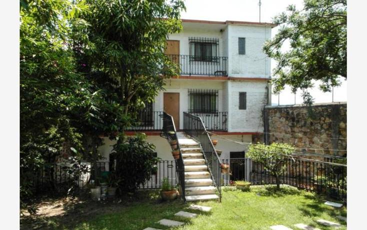 Foto de casa en venta en  , tehuixtla, jojutla, morelos, 382661 No. 11