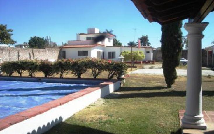 Foto de casa en venta en  , tehuixtlera, yautepec, morelos, 1079129 No. 01
