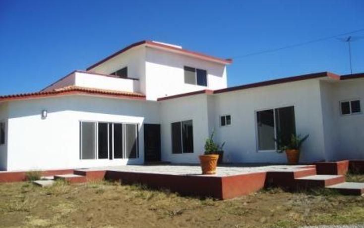Foto de casa en venta en  , tehuixtlera, yautepec, morelos, 1079129 No. 02