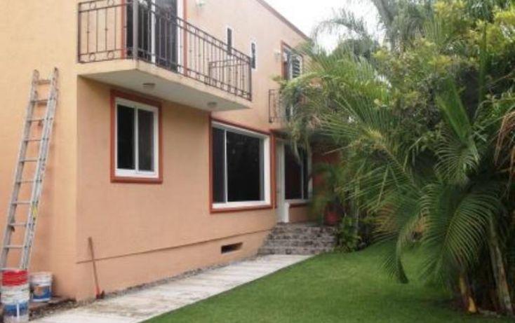 Foto de casa en venta en, tehuixtlera, yautepec, morelos, 1421693 no 02