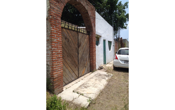 Foto de casa en venta en  , tehuixtlera, yautepec, morelos, 1484469 No. 01