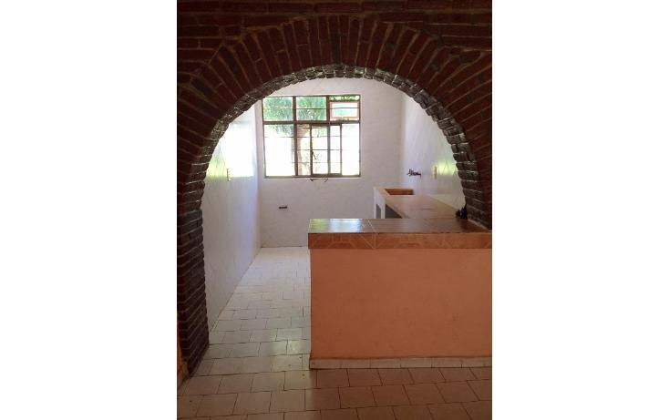 Foto de casa en venta en  , tehuixtlera, yautepec, morelos, 1484469 No. 02