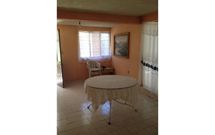 Foto de casa en venta en  , tehuixtlera, yautepec, morelos, 1484469 No. 04