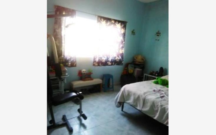 Foto de casa en venta en  , tehuixtlera, yautepec, morelos, 1711728 No. 08