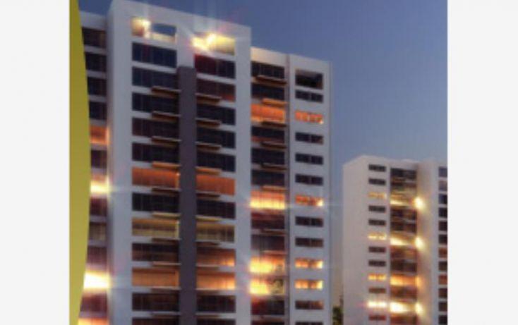 Foto de departamento en renta en teide residencial, miradores, querétaro, querétaro, 1493071 no 01