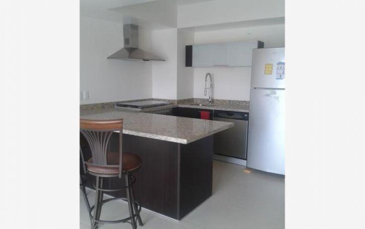 Foto de departamento en renta en teide residencial, miradores, querétaro, querétaro, 1493071 no 02